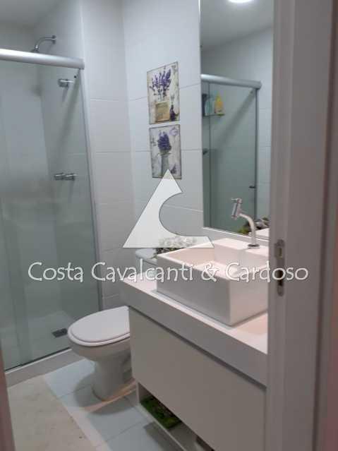 - Cobertura 3 quartos à venda Grajaú, Rio de Janeiro - R$ 998.000 - TJCO30046 - 23