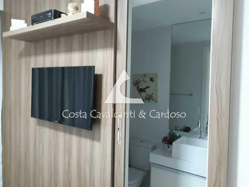 - Cobertura 3 quartos à venda Grajaú, Rio de Janeiro - R$ 998.000 - TJCO30046 - 26