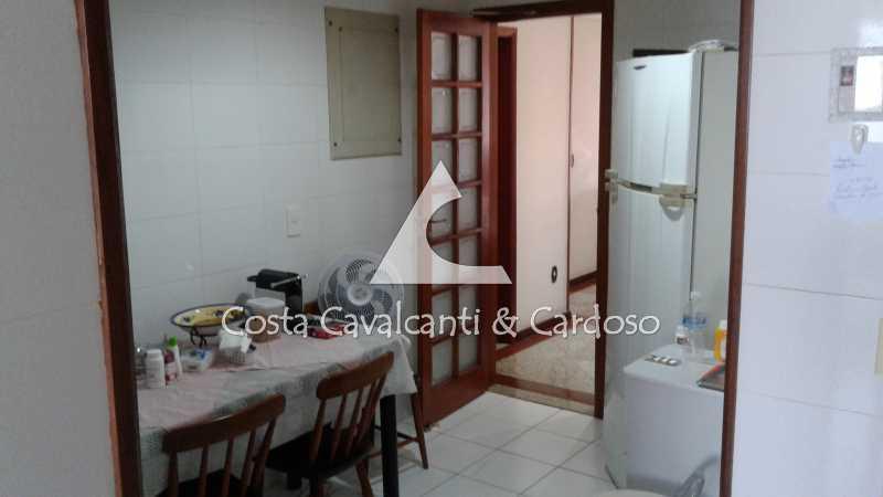 - Cobertura Recreio dos Bandeirantes,Rio de Janeiro,RJ À Venda,3 Quartos,205m² - TJCO30047 - 5