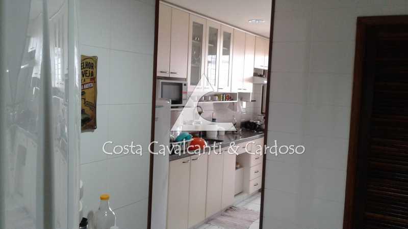 - Cobertura Recreio dos Bandeirantes,Rio de Janeiro,RJ À Venda,3 Quartos,205m² - TJCO30047 - 6