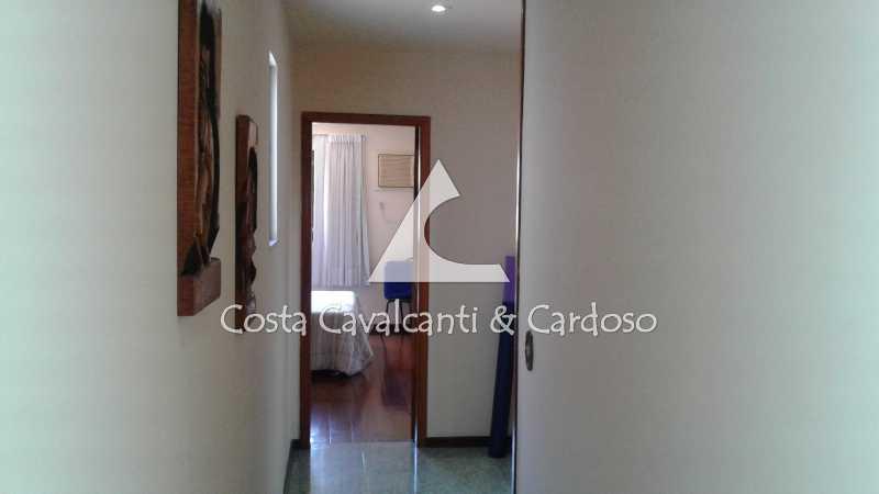 - Cobertura Recreio dos Bandeirantes,Rio de Janeiro,RJ À Venda,3 Quartos,205m² - TJCO30047 - 8