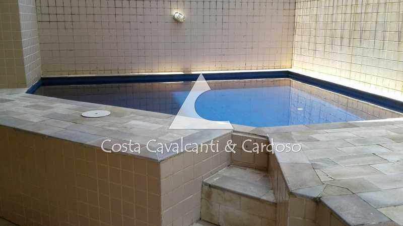 - Cobertura Recreio dos Bandeirantes,Rio de Janeiro,RJ À Venda,3 Quartos,205m² - TJCO30047 - 12