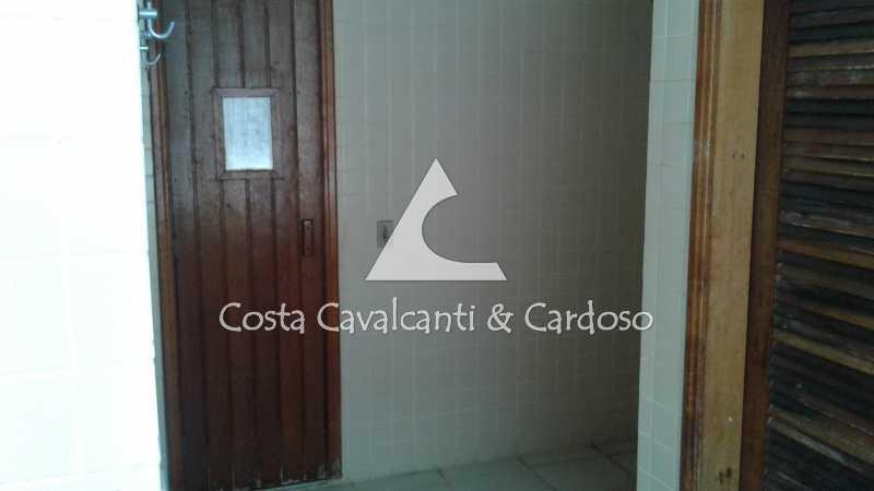 - Cobertura Recreio dos Bandeirantes,Rio de Janeiro,RJ À Venda,3 Quartos,205m² - TJCO30047 - 16