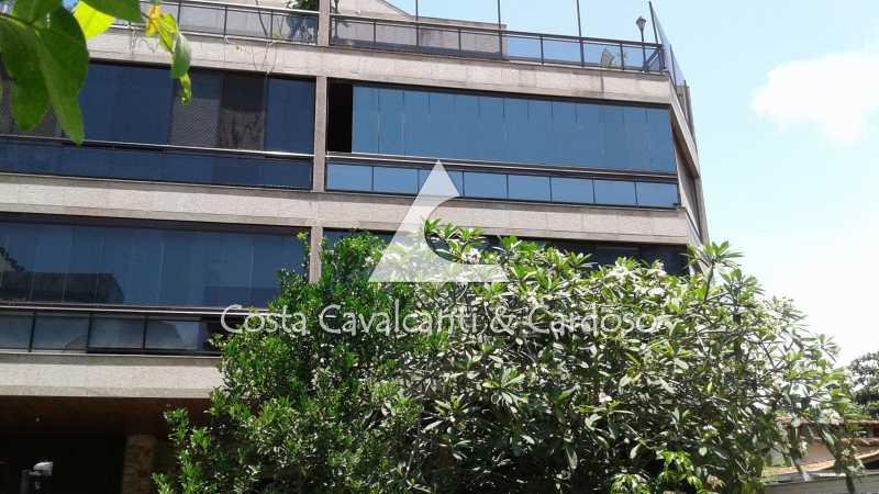 - Cobertura Recreio dos Bandeirantes,Rio de Janeiro,RJ À Venda,3 Quartos,205m² - TJCO30047 - 21