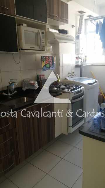 - Apartamento Vasco da Gama,Rio de Janeiro,RJ À Venda,2 Quartos,55m² - TJAP20359 - 7