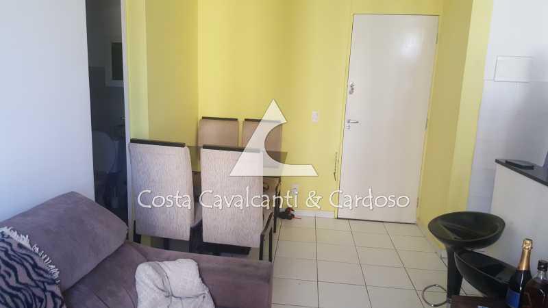 - Apartamento Vasco da Gama,Rio de Janeiro,RJ À Venda,2 Quartos,55m² - TJAP20359 - 3