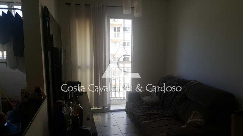 - Apartamento Vasco da Gama,Rio de Janeiro,RJ À Venda,2 Quartos,55m² - TJAP20359 - 1
