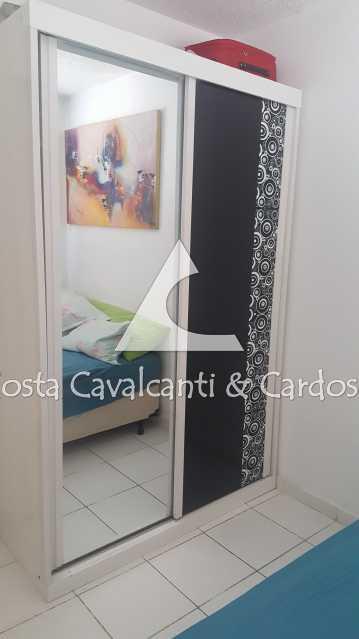 - Apartamento Vasco da Gama,Rio de Janeiro,RJ À Venda,2 Quartos,55m² - TJAP20359 - 5