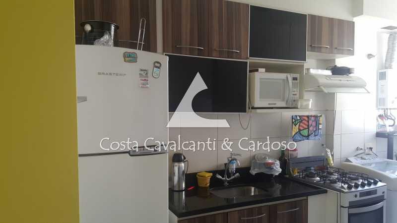 - Apartamento Vasco da Gama,Rio de Janeiro,RJ À Venda,2 Quartos,55m² - TJAP20359 - 11