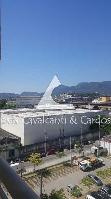 - Apartamento Vasco da Gama,Rio de Janeiro,RJ À Venda,2 Quartos,55m² - TJAP20359 - 14