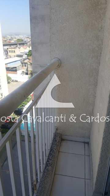 - Apartamento Vasco da Gama,Rio de Janeiro,RJ À Venda,2 Quartos,55m² - TJAP20359 - 15
