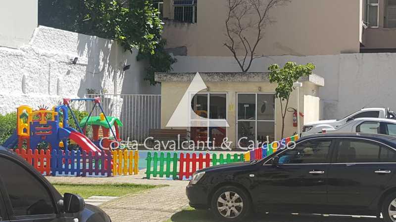 - Apartamento Vasco da Gama,Rio de Janeiro,RJ À Venda,2 Quartos,55m² - TJAP20359 - 16