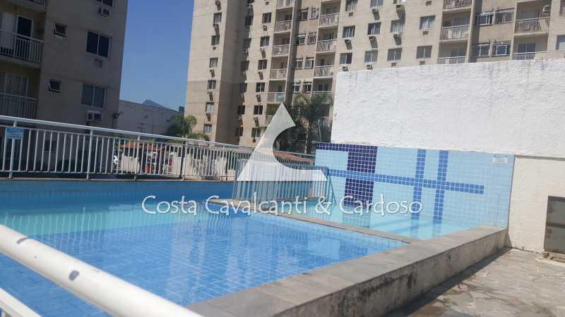 - Apartamento Vasco da Gama,Rio de Janeiro,RJ À Venda,2 Quartos,55m² - TJAP20359 - 17