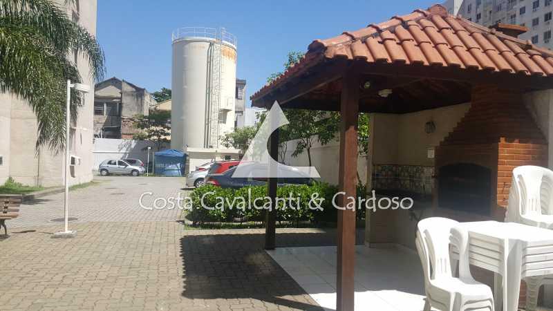 - Apartamento Vasco da Gama,Rio de Janeiro,RJ À Venda,2 Quartos,55m² - TJAP20359 - 19