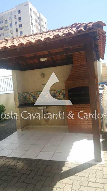 - Apartamento Vasco da Gama,Rio de Janeiro,RJ À Venda,2 Quartos,55m² - TJAP20359 - 20