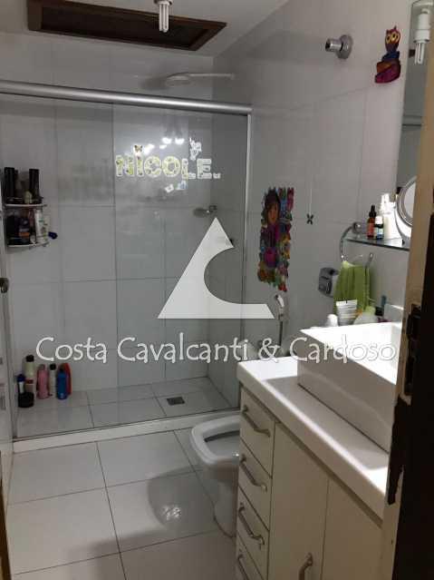 - Cobertura 4 quartos à venda Vila Isabel, Rio de Janeiro - R$ 1.000.000 - TJCO40020 - 14