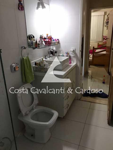 - Cobertura Vila Isabel,Rio de Janeiro,RJ À Venda,4 Quartos,300m² - TJCO40020 - 15