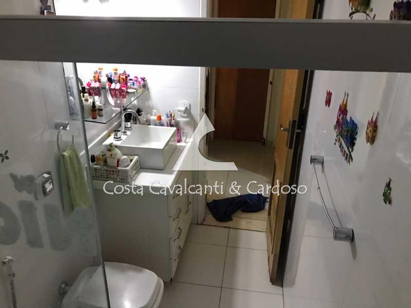 - Cobertura Vila Isabel,Rio de Janeiro,RJ À Venda,4 Quartos,300m² - TJCO40020 - 16