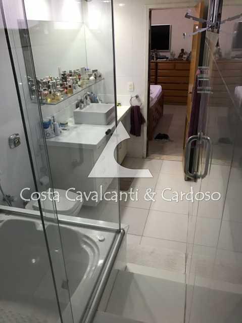 - Cobertura Vila Isabel,Rio de Janeiro,RJ À Venda,4 Quartos,300m² - TJCO40020 - 18