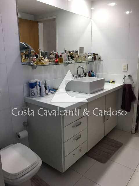 - Cobertura 4 quartos à venda Vila Isabel, Rio de Janeiro - R$ 1.000.000 - TJCO40020 - 19