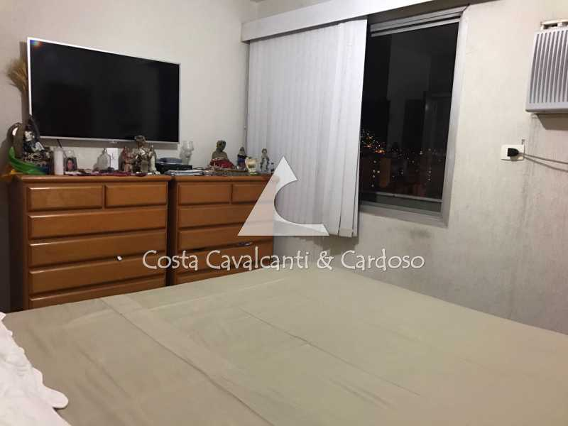- Cobertura 4 quartos à venda Vila Isabel, Rio de Janeiro - R$ 1.000.000 - TJCO40020 - 7