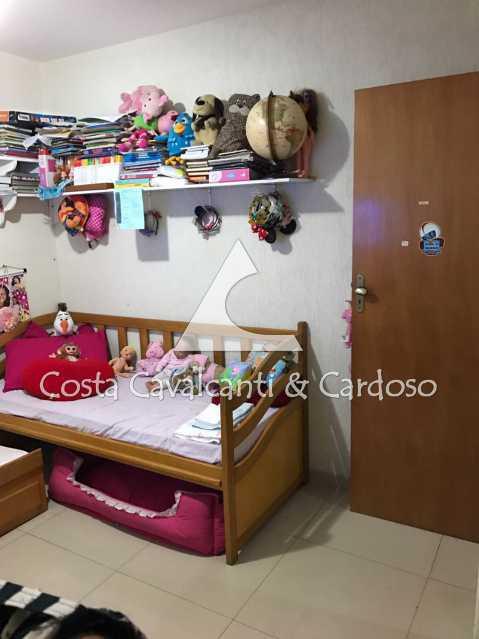 - Cobertura 4 quartos à venda Vila Isabel, Rio de Janeiro - R$ 1.000.000 - TJCO40020 - 5