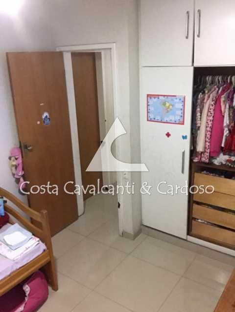 - Cobertura 4 quartos à venda Vila Isabel, Rio de Janeiro - R$ 1.000.000 - TJCO40020 - 9