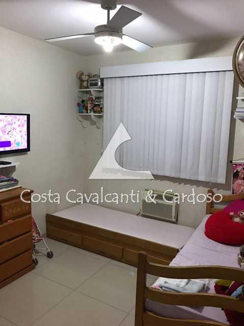 - Cobertura 4 quartos à venda Vila Isabel, Rio de Janeiro - R$ 1.000.000 - TJCO40020 - 8