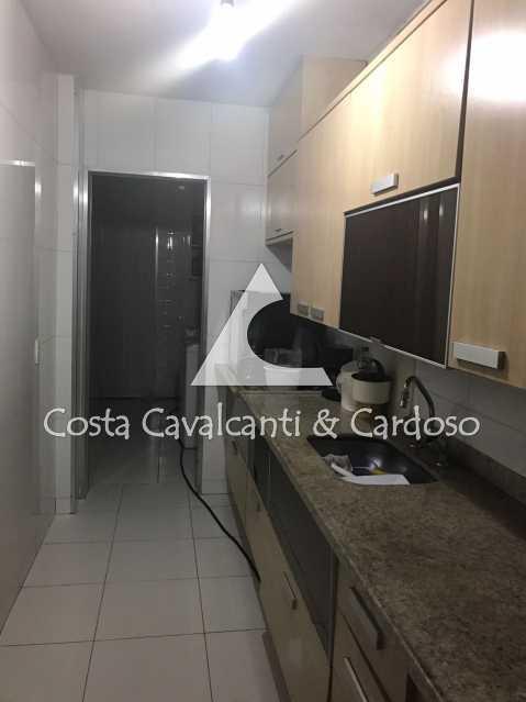 - Cobertura Vila Isabel,Rio de Janeiro,RJ À Venda,4 Quartos,300m² - TJCO40020 - 10