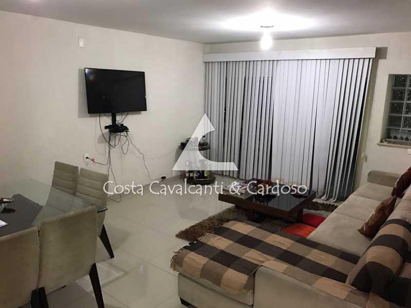 - Cobertura 4 quartos à venda Vila Isabel, Rio de Janeiro - R$ 1.000.000 - TJCO40020 - 4