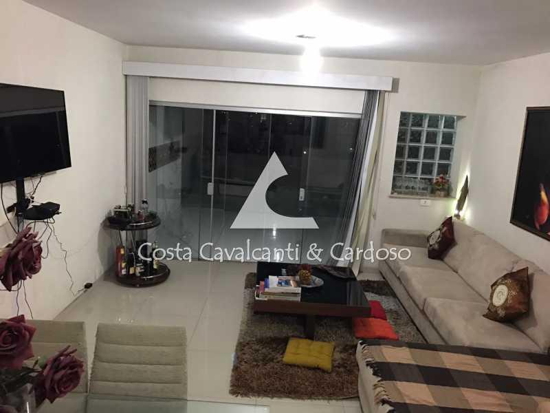 - Cobertura 4 quartos à venda Vila Isabel, Rio de Janeiro - R$ 1.000.000 - TJCO40020 - 1