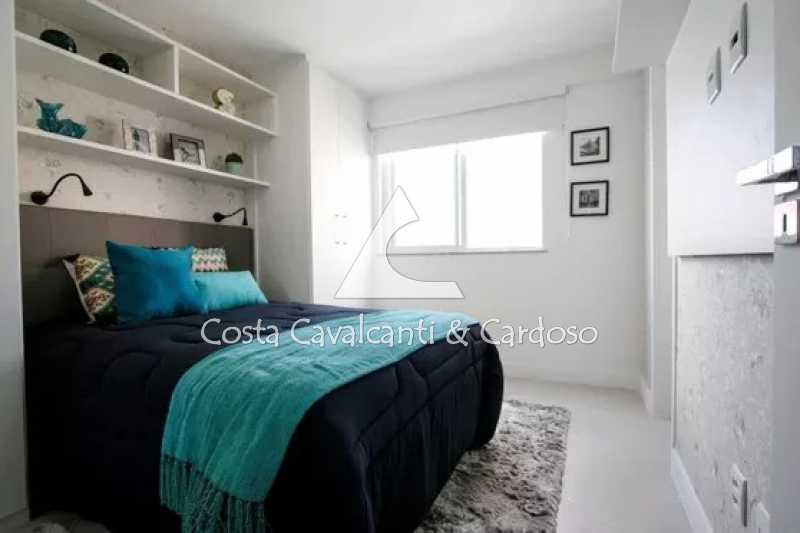 - Apartamento 2 quartos à venda Lins de Vasconcelos, Rio de Janeiro - R$ 430.000 - TJAP20360 - 7