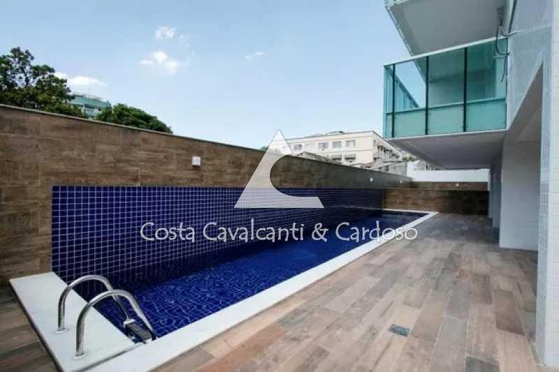 - Apartamento 2 quartos à venda Lins de Vasconcelos, Rio de Janeiro - R$ 430.000 - TJAP20360 - 13