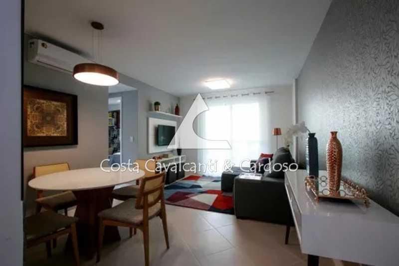 - Apartamento 2 quartos à venda Lins de Vasconcelos, Rio de Janeiro - R$ 430.000 - TJAP20360 - 4