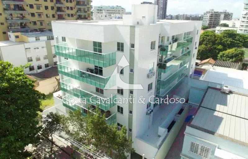 - Apartamento 2 quartos à venda Lins de Vasconcelos, Rio de Janeiro - R$ 430.000 - TJAP20360 - 14