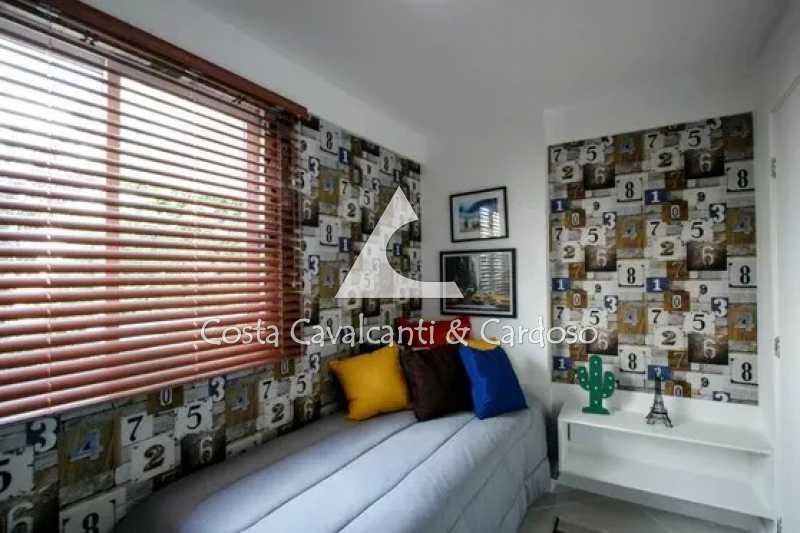 - Apartamento 2 quartos à venda Lins de Vasconcelos, Rio de Janeiro - R$ 430.000 - TJAP20360 - 9