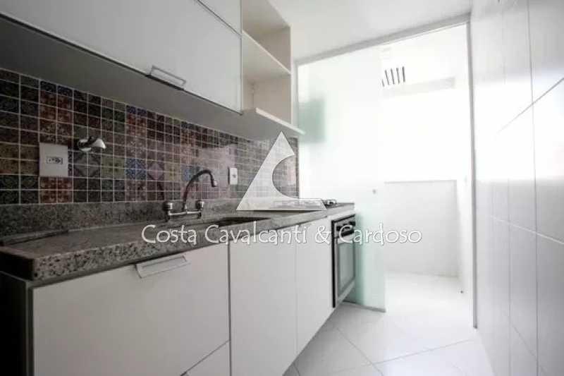 - Apartamento 2 quartos à venda Lins de Vasconcelos, Rio de Janeiro - R$ 430.000 - TJAP20360 - 11
