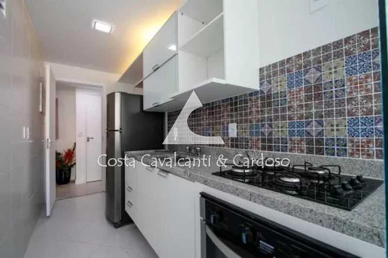 - Apartamento 2 quartos à venda Lins de Vasconcelos, Rio de Janeiro - R$ 430.000 - TJAP20360 - 12