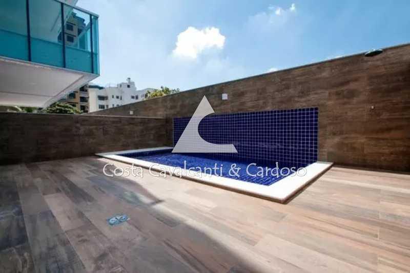 - Apartamento 2 quartos à venda Lins de Vasconcelos, Rio de Janeiro - R$ 430.000 - TJAP20360 - 16