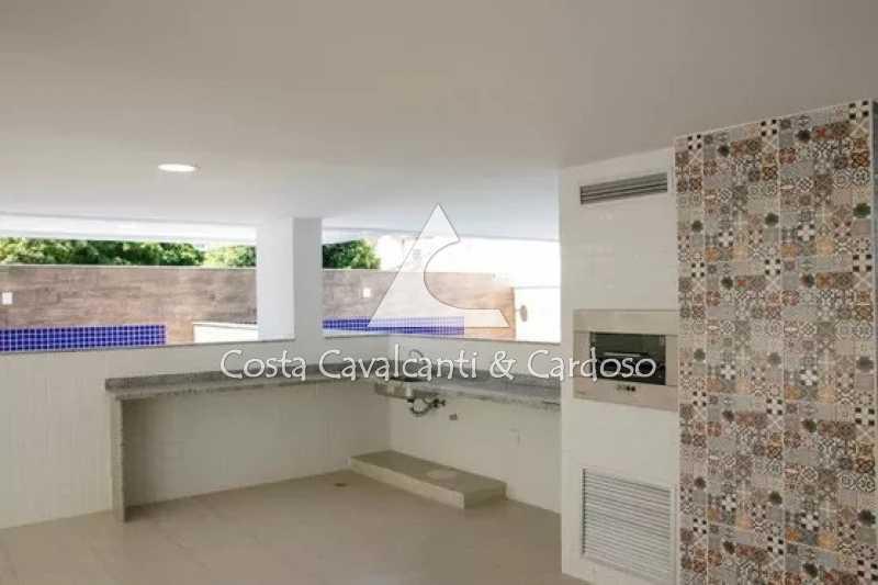 - Apartamento 2 quartos à venda Lins de Vasconcelos, Rio de Janeiro - R$ 430.000 - TJAP20360 - 17