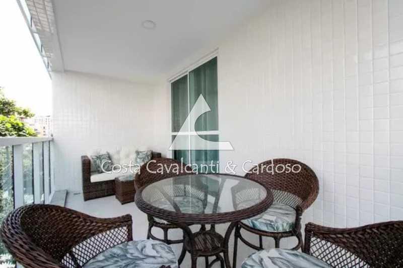 - Apartamento 2 quartos à venda Lins de Vasconcelos, Rio de Janeiro - R$ 430.000 - TJAP20360 - 6