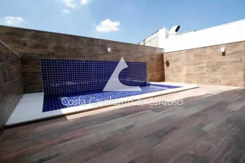 - Apartamento 2 quartos à venda Lins de Vasconcelos, Rio de Janeiro - R$ 430.000 - TJAP20360 - 18