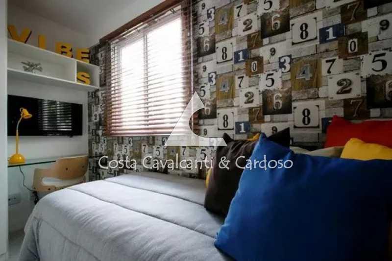 - Apartamento 2 quartos à venda Lins de Vasconcelos, Rio de Janeiro - R$ 430.000 - TJAP20360 - 10