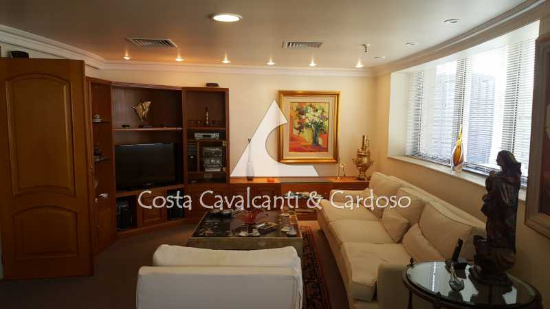 - Andar 600m² para alugar Centro, Rio de Janeiro - R$ 30.000 - TJAN00001 - 1