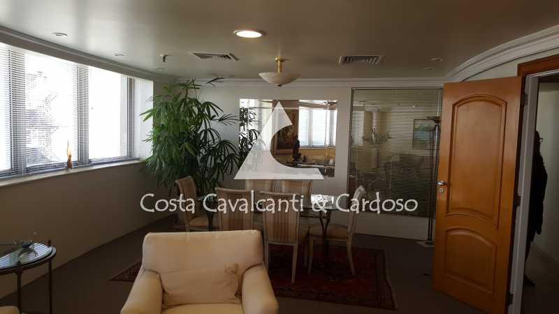 - Andar 600m² para alugar Centro, Rio de Janeiro - R$ 30.000 - TJAN00001 - 3