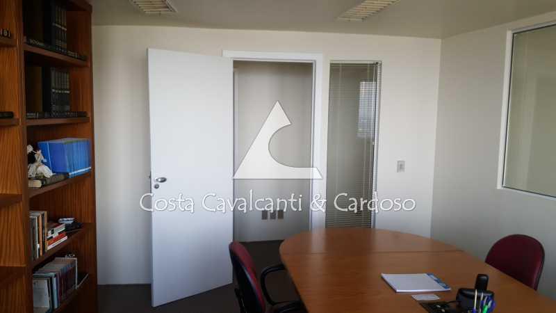 - Andar 600m² para alugar Centro, Rio de Janeiro - R$ 30.000 - TJAN00001 - 5