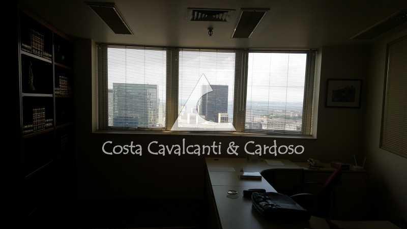 - Andar 600m² para alugar Centro, Rio de Janeiro - R$ 30.000 - TJAN00001 - 7