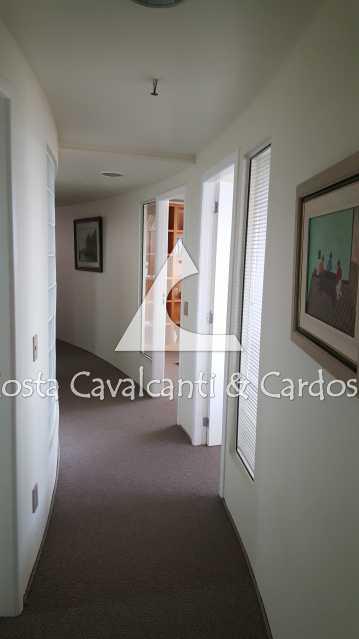 - Andar 600m² para alugar Centro, Rio de Janeiro - R$ 30.000 - TJAN00001 - 9
