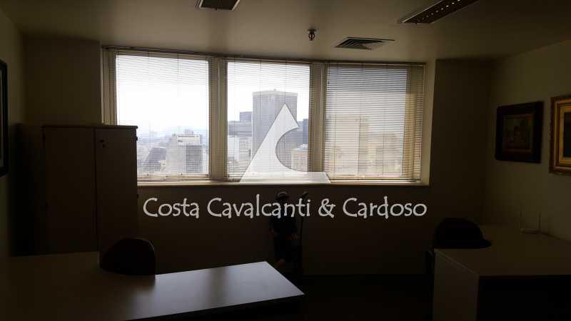 - Andar 600m² para alugar Centro, Rio de Janeiro - R$ 30.000 - TJAN00001 - 14