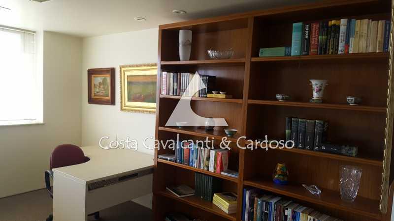 - Andar 600m² para alugar Centro, Rio de Janeiro - R$ 30.000 - TJAN00001 - 15